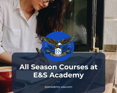 All Season Courses ES Academy
