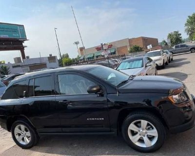 2016 Jeep Compass for sale