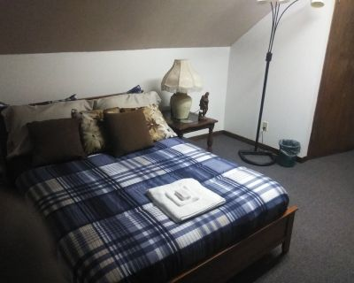 Beautiful, comfy, and cozy house for rent - Springfield