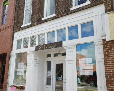 Retail (or Office) Space For Lease Downtown Maryville