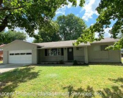 1105 N Fern Ave, Broken Arrow, OK 74012 3 Bedroom House