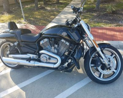 2009 Harley Davidson VROD