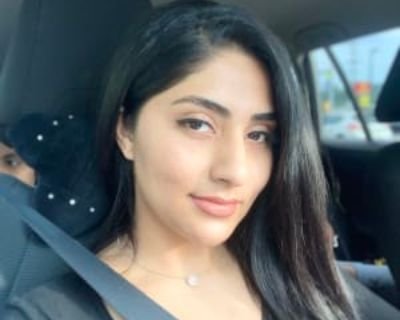 Sayda, 18 years, Female - Looking in: Falls Church VA