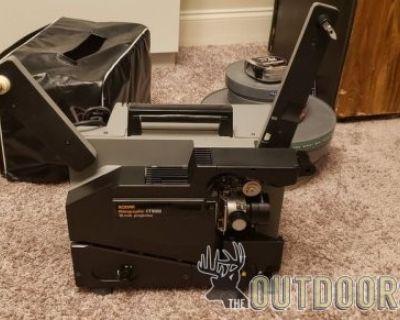 FS/FT 16mm Film Projector/Film Prints