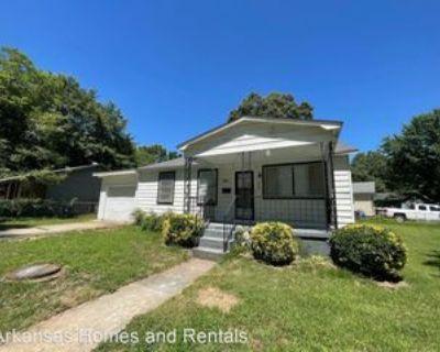 100 Joiner Ave, Jacksonville, AR 72076 3 Bedroom House
