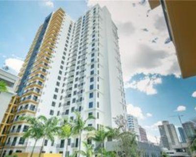 120 Ne 4th St #S2209, Fort Lauderdale, FL 33301 2 Bedroom Apartment