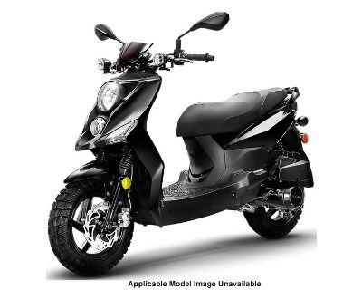 2022 Lance Powersports Cabo 50 Scooter Richmond, VA