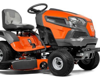 2021 Husqvarna Power Equipment TS 142XK 42 in. Kohler 7000 Series Lawn Tractors Elma, NY