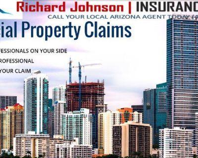 Commercial Insurance Agent in Gilbert