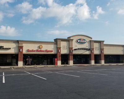 1500-7000sf in Sellersburg Retail, Restaurant & Office