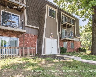 Updated 1BR in North KC