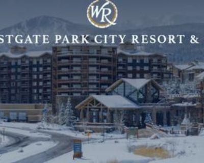 Canyons Resort Dr, Park City, UT 84098 1 Bedroom Condo