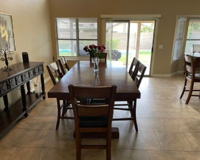 Cozy, Relaxing, Family and Pet Friendly With Patio - Lindsay Ranch