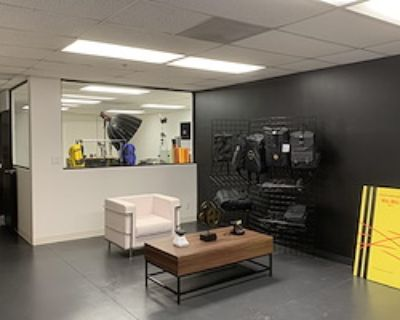 Private Office for 2 at Huntington Beach Creative Office Space