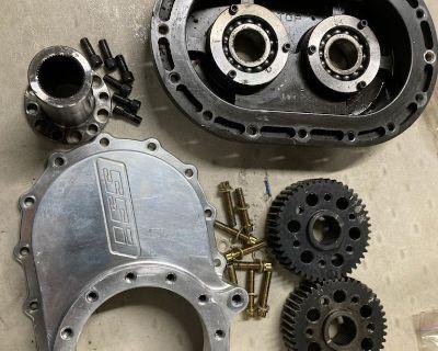 SSI 14-71 Parts