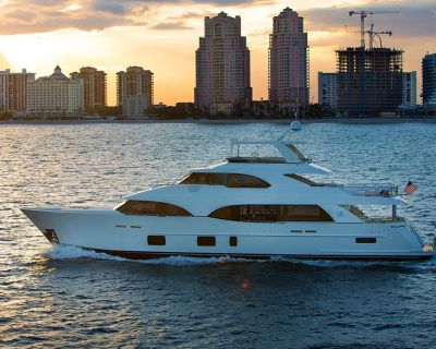 2022 Ocean Alexander 36L