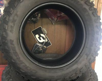 FS 35-12.50-20 new tire