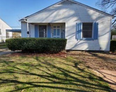 6117 Bowie Ave #1, Shreveport, LA 71108 2 Bedroom Apartment