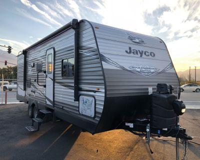 2021 Jayco Jay Flight 242BHS