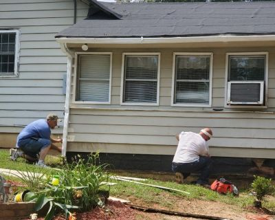 Local handymen to help you with projects around the home