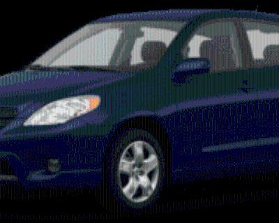 2008 Toyota Matrix Base