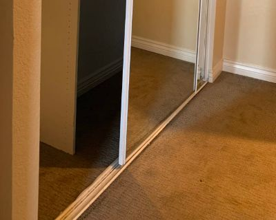 Private room with own bathroom - San Jose , CA 95112