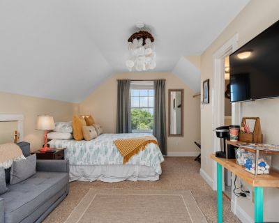 Sunrise Oasis with an Oceanview - Kitty Hawk