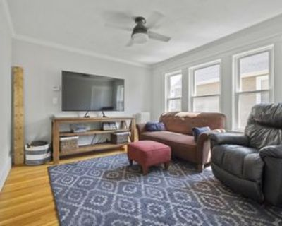 7 Quincy St #7, Medford, MA 02155 3 Bedroom Apartment