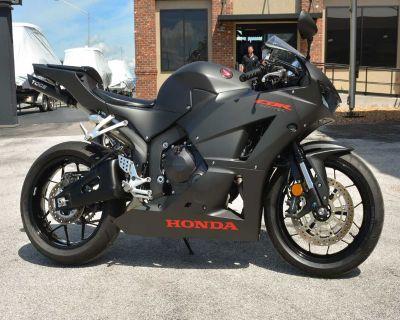 2020 Honda CBR600RR Supersport Clearwater, FL