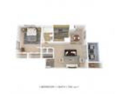 Monarch Crossing Apartment Homes - One Bedroom 1 Bath