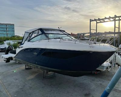 2021 Sea Ray Sundancer 320 OB