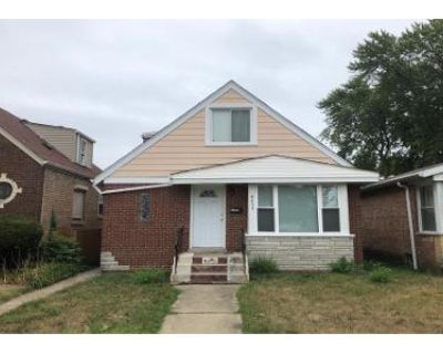 4 Bed 2 Bath Foreclosure Property in Chicago, IL 60619 - S King Dr
