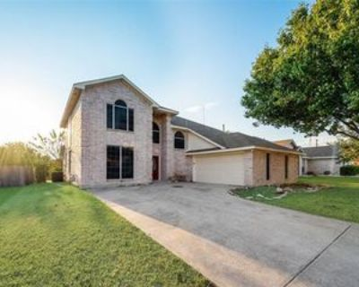 805 Passive Dr, Cedar Hill, TX 75104 5 Bedroom House