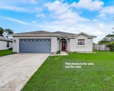 285 Summer Springs Ct, Jacksonville, FL 32225 4 Bedroom Apartment