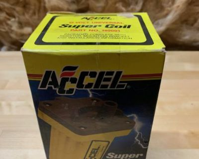 Accell Ignition Coil