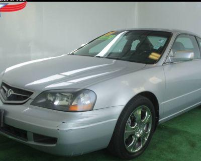 2003 Acura CL Type-S