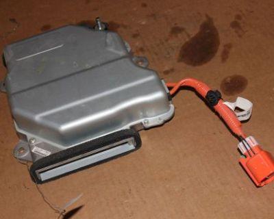 Converter/inverter/charger Infiniti Qx60 14