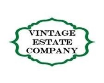Brentwood Terrace Vintage Sale