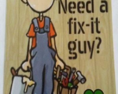 Fix It Guy