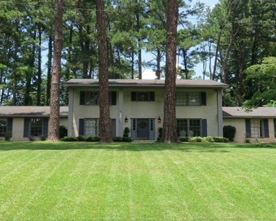 Masters Rental - 4 bedroom and Close to the Course - Waverly