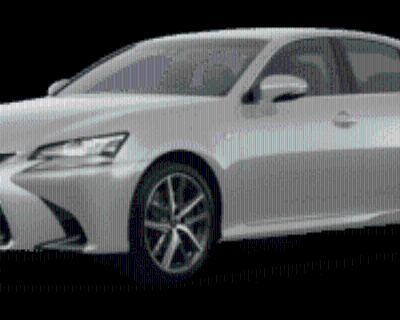 2016 Lexus GS GS 350