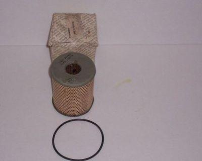 Bmw E12 E24 Oil Filter Cartridge - Nos