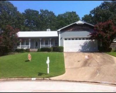 3 Woodlore Ct, Little Rock, AR 72211 4 Bedroom Apartment