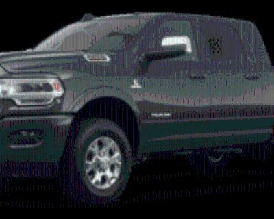 2019 Ram 2500 Laramie