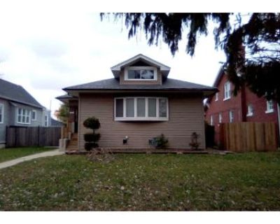 4 Bed 2 Bath Foreclosure Property in Maywood, IL 60153 - S 20th Ave