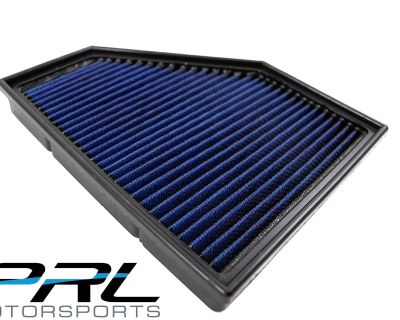 High Flow Drop-In Panel Air Filter Release