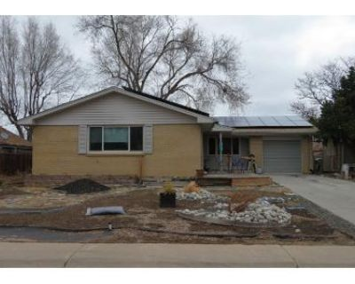 3 Bed 2 Bath Preforeclosure Property in Arvada, CO 80004 - Lewis St