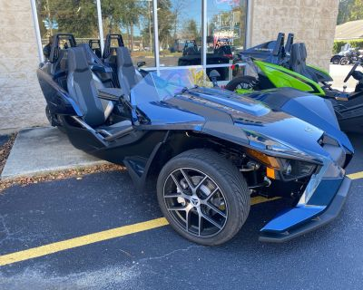 2019 Slingshot Slingshot SL 3 Wheel Motorcycle Chesapeake, VA