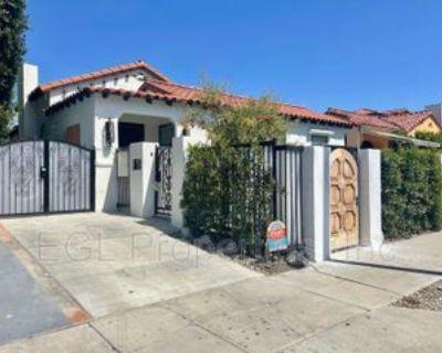 6657 Lindenhurst Ave #6657GUEST, Los Angeles, CA 90048 Studio Condo