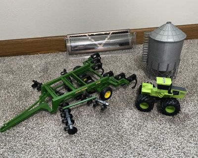 Tractor / farming toys $20 for all
